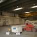 Baustelleneinrichtung Lagerhalle verschimmelt