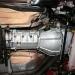 Alfa Spider 2.0 Bj. 1991-Getriebe-nachher