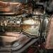 Alfa Spider 2.0 Bj. 1991-Getriebe-vorher