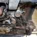 MB W126 560 SEL-Aufhaengung-nachher