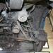 MB W126 560 SEL-Aufhaengung-vorher