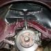 Mercedes Benz W108 1966 Radhaus-nachher
