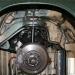 MB W111 280 SE Cabrio Bj. 1970-Radhaus-vorne-nachher
